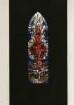 Entwurf für ein Altarfenster in der Evangelischen Kirche in Hilgershausen