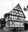 Alsfeld, Drehgasse 9
