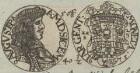 Bildnis von August, Herzog von Sachsen-Weißenfels