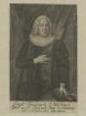 Bildnis des Ernst Friedrich Mülius
