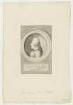 Bildnis des Gustav Philipp Zwinger