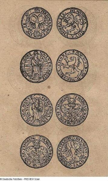 Münzen Ortstaler Von Thorn Halber Taler Von Thorn Deutsche