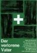 """Plakat nach einem Entwurf von Dieter von Andrian für die Woche der Gemeinde über das Gebet des Herrn """"Der verlorene Vater"""""""