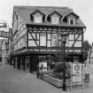 Alsfeld, Mainzer Gasse 22, Mainzer Gasse 24