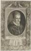 Bildnis des Papst Clemens VIII.