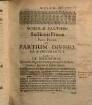 Schola partium humani corporis : usum earumdem & actionem secundum situm, connexionem, quantitatem, qualitatem, figuram atque substantiam continens