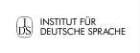 Institut für deutsche Sprache - Bibliothek