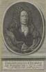 Bildnis des Christophorus Cellarius