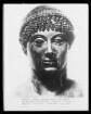 archaische Idealbüste aus Herculaneum