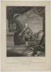 Bildnis des Willem de V. van Oranje