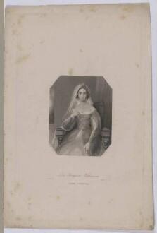 Bildnis der Queen Catherine