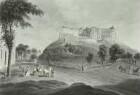 Die Festung Königsstein