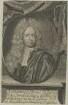 Bildnis des Johannes Petrus Ludewig