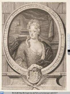 Elisabeth Juliane von Braunschweig-Lüneburg