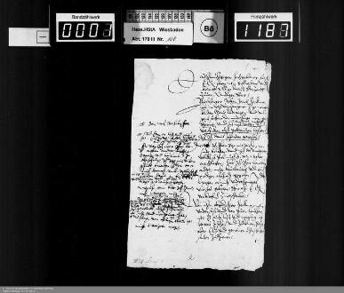 Januar-April 1574