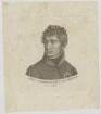 Bildnis des Louis Ferdinand Prinz von Preussen