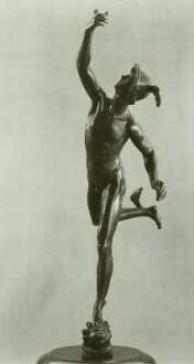 Fliegender Merkur