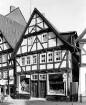 Alsfeld, Mainzer Tor 8, Mainzer Tor 10