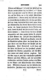 Pomona für Teutschlands Töchter. 1784,2, 1784, 2 = Heft 4 - 6