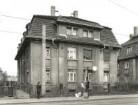 Dresden-Blasewitz, Ludwig-Hartmann-Straße 36. Wohnhaus (Mietvilla) (um 1910). Straßenansicht