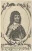 Bildnis von Wilhelmvs V., Landgraf von Hessen-Kassel