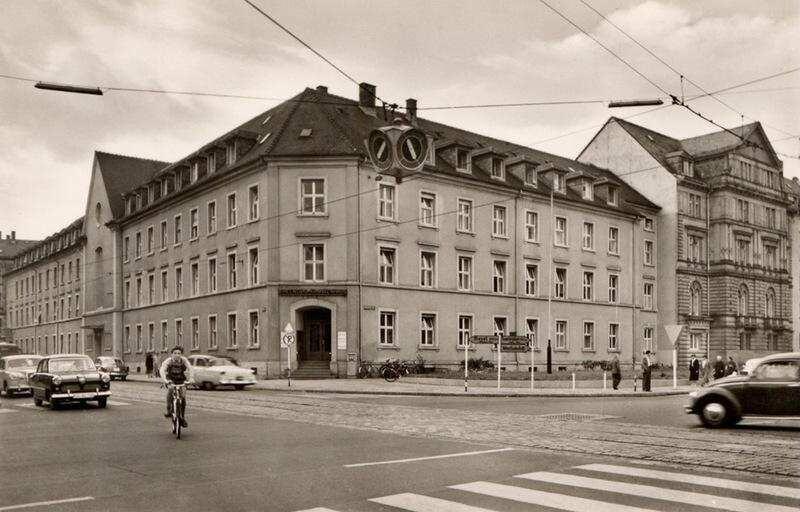 Karlsruhe Vincentius Krankenhaus