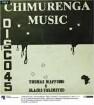 """Thomas Mapfumo & Black Unlimited """"Chimurenga Music"""""""