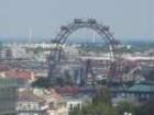 Wien - Riesenrad