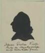 Bildnis des Johann Gustav Kosse