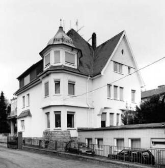 Schwabenröder Straße 4