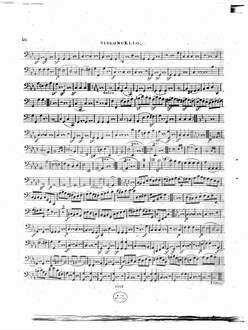 Trois quatuors pour deux violons, viola et violoncello : oeuv. 21
