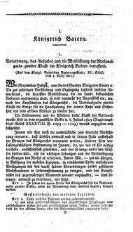 ˜Dieœ deutsche Volksbewaffnung