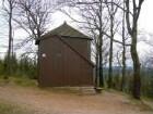 Jagdhaus auf dem Kickelhahn