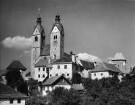 Propsteipfarr- und Wallfahrtskirche Mariae Himmelfahrt