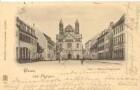 Speyer, Maximilianstraße Richtung Dom, links ab ca. Nr. 97, mit Trutzpfaff.