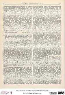 171-173 [Rezension] Felten, Joseph, Neutestamentliche Zeitgeschichte oder Judentum und Heidentum zur Zeit Christi und der Apostel. 2 Bde