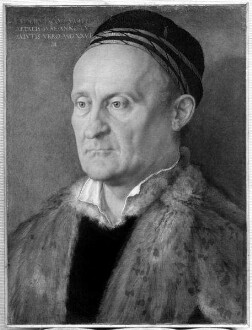 Jakob Muffel (1471-1526)