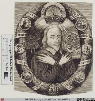 Bildnis Jacob Böhme