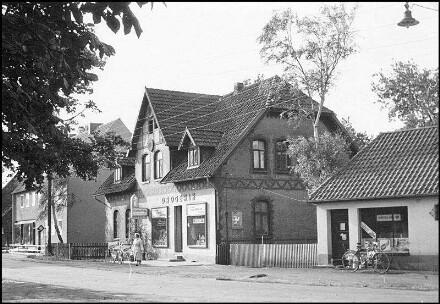 Havelse, Hannoversche Straße Nr. 1