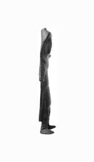 Statuette des Mithras oder des Attis