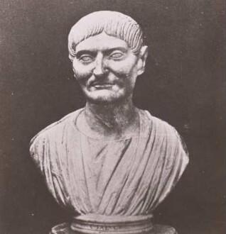 Sallust, Gaius Sallustius Crispus