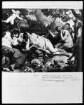 Diana mit Nymphen, im Schlafe von Satyrn belauscht