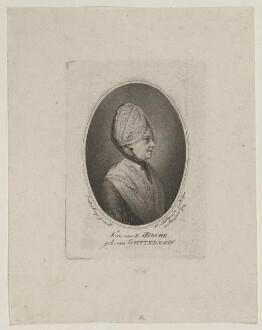 Bildnis der Frau von Laroche