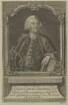 Bildnis des Johann Conrad Siegmund Topp