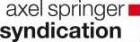 Medienarchiv Axel Springer Syndication