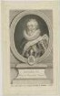 Bildnis des Henri IV.