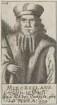 Bildnis von Mieczislaus, Fürst von Polen