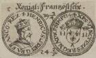 Bildnis des Henricus II.