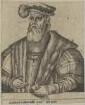 Bildnis des Christianvs III., König von Dänemark