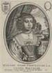 Bildnis der Marie, Princesse de la Grand Bretagne